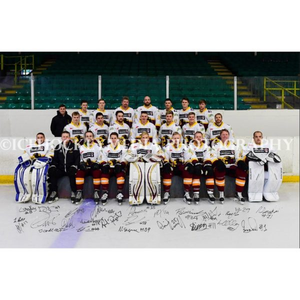 Whitley Warriors team photo 2016-17 (watermarked)