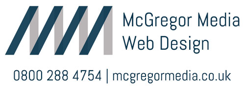 McGregor Media Web Design
