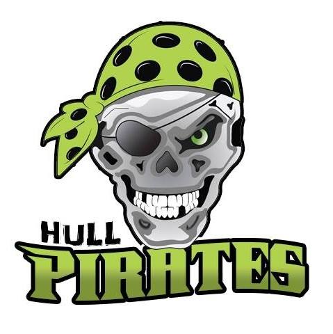 Hull Pirates logo