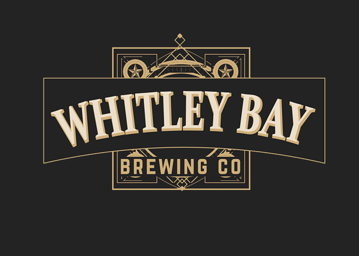 Whitley Bay Brewing Co logo