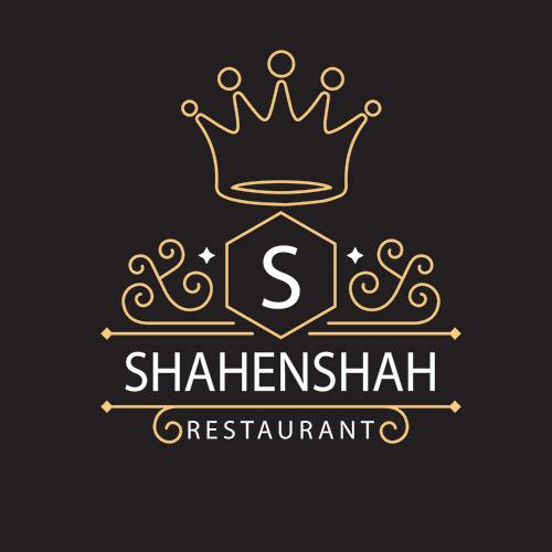 Shahenshah logo
