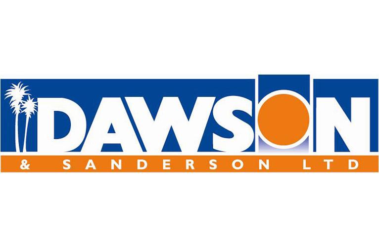 Dawson & Sanderson logo