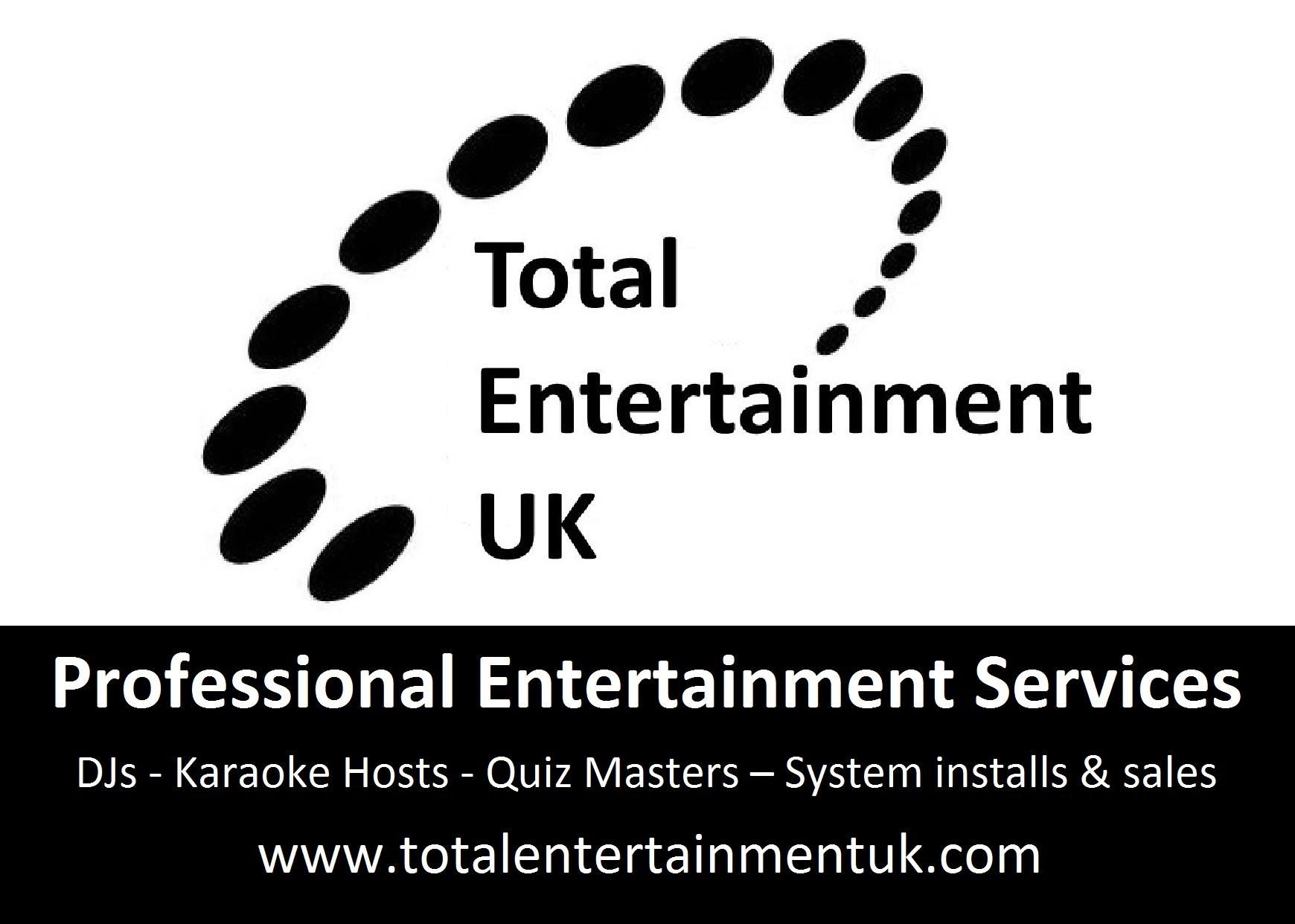 Total Entertainment UK programme advert 2017