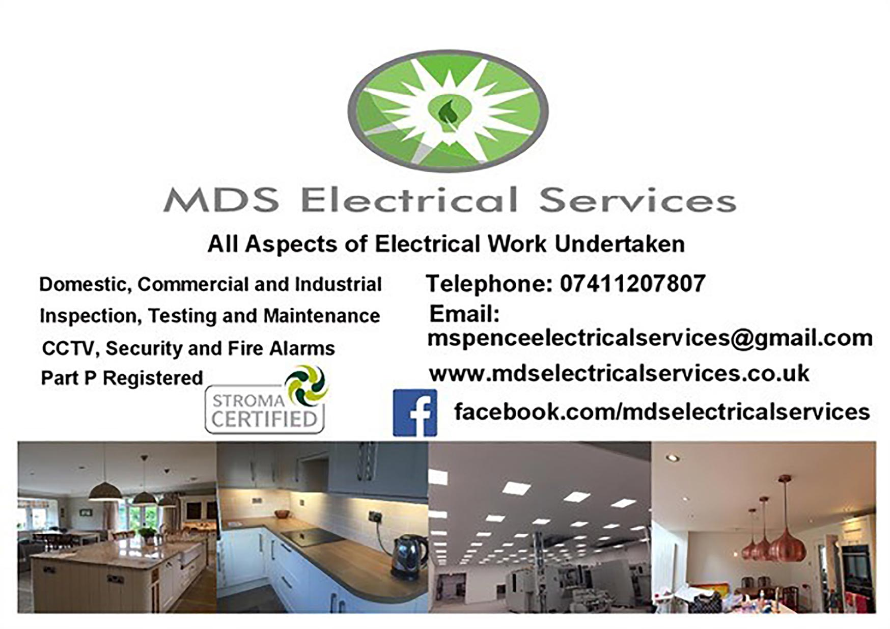 MDS Electrical Services