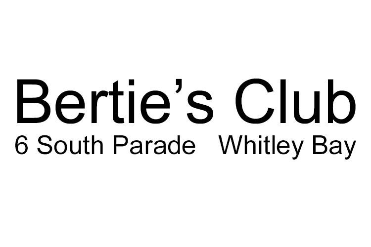 Bertie's Club