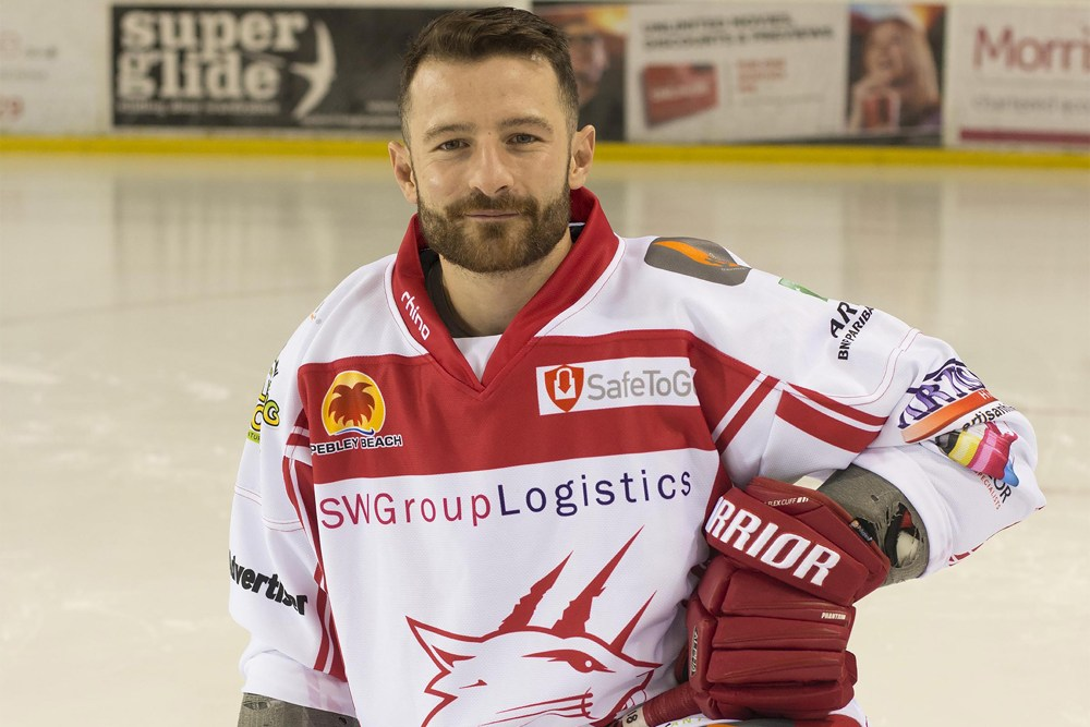 Warriors bolster blue line with Zajac signing