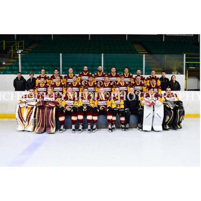 Whitley Warriors team photo 2017-18 (watermarked)