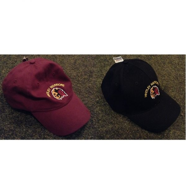 Whitley Warriors cap