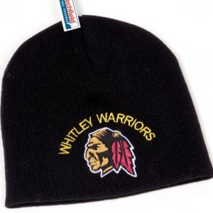 Whitley Warriors beanie