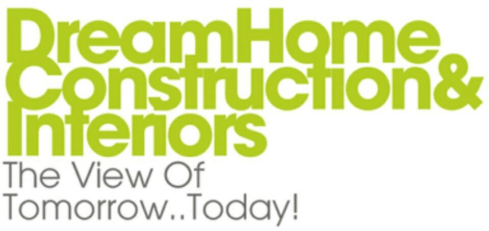 Dream Home Construction & Interiors logo