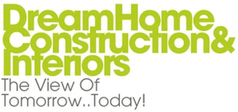 Dream Home Construction & Interiors logo