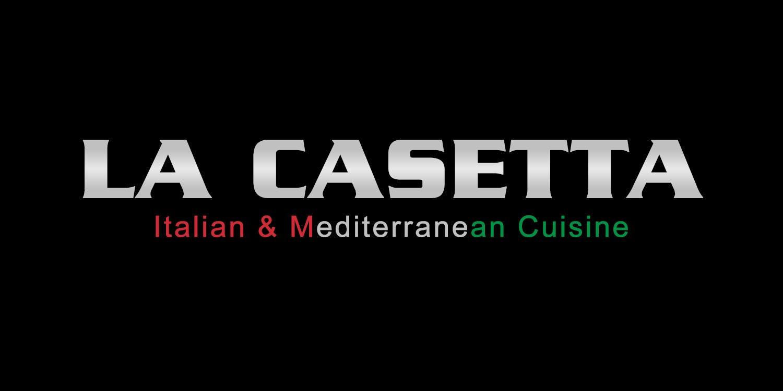 La Casetta logo