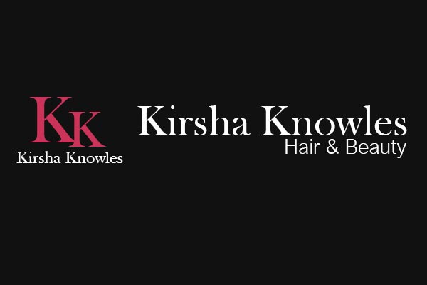 Kirsha Knowles Hair & Beauty logo