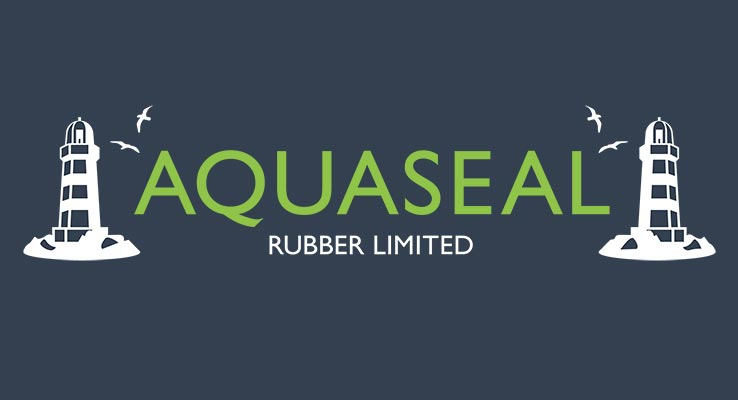 Aquaseal Rubber logo
