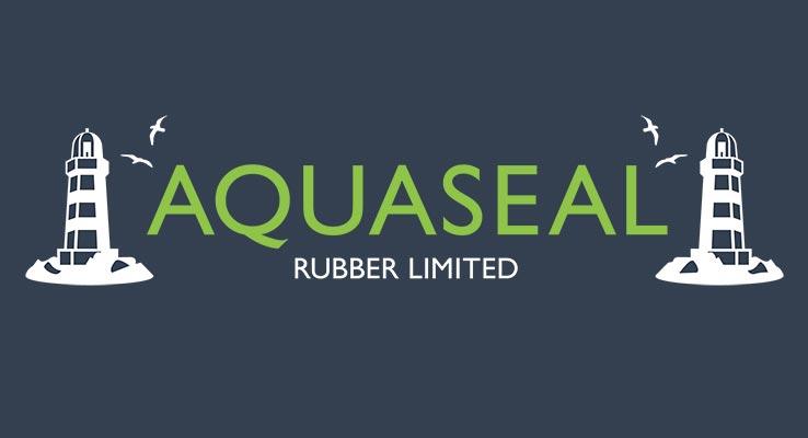 Aquaseal Rubber logo