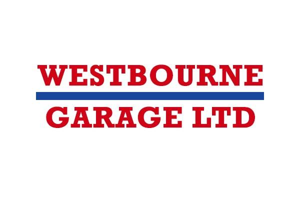 Westbourne Garage logo