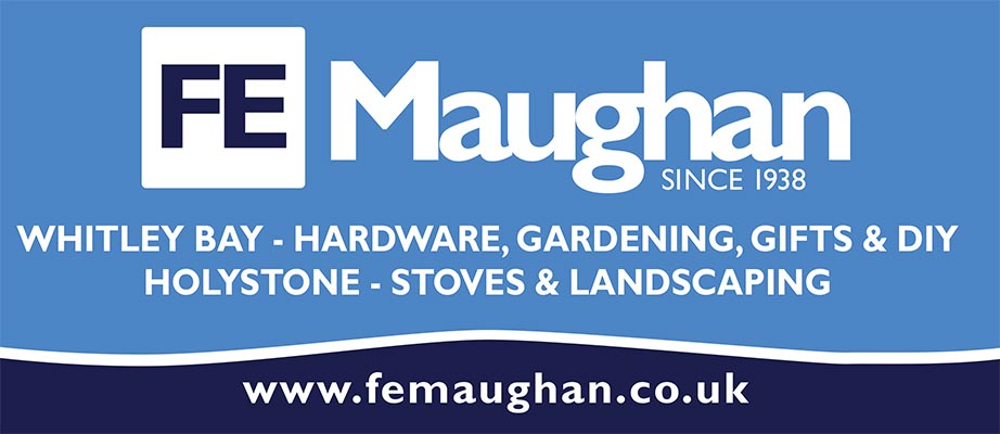 FE Maughan