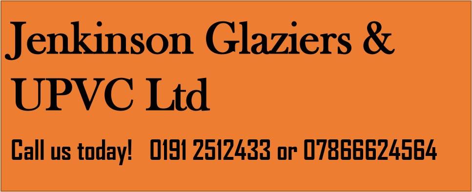 Jenkinson Glaziers