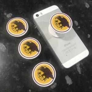 Whitley Warriors Popsocket Phone Holder/Stand
