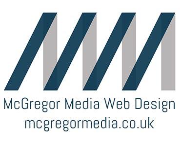 McGregor Media Web Design