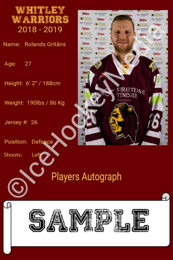 2018-19 player card sample