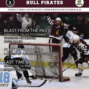 20190331 Hull programme