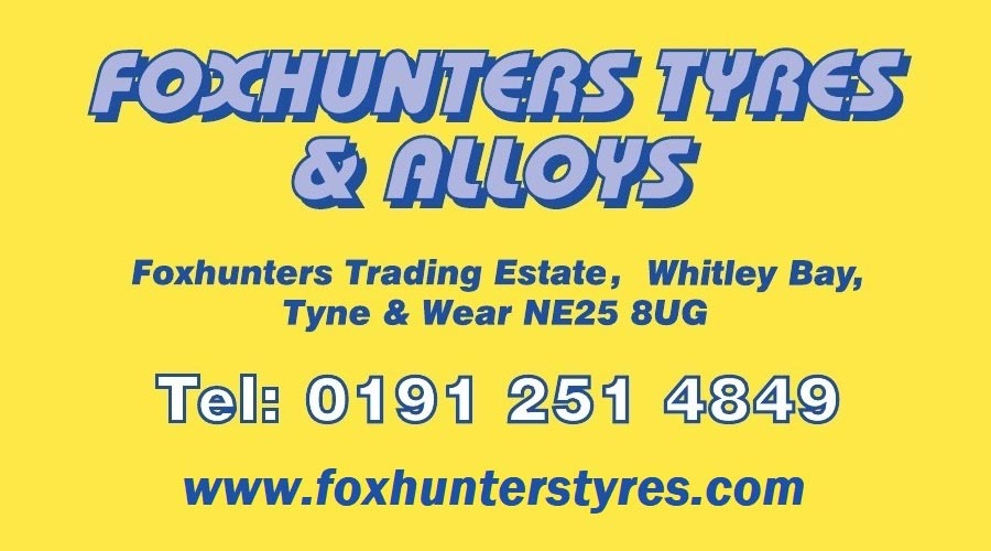 Foxhunters Tyres and Alloys