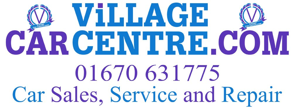 Village Car Centre