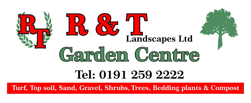 R&T Landscapes Ltd Garden Centre
