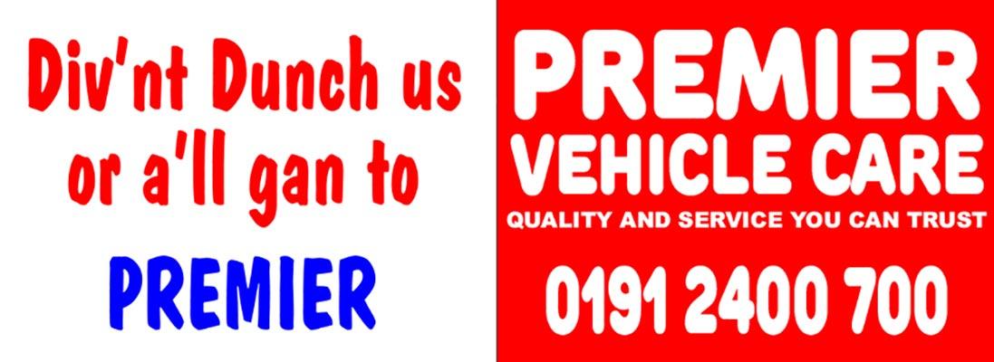 Premier Vehicle Care