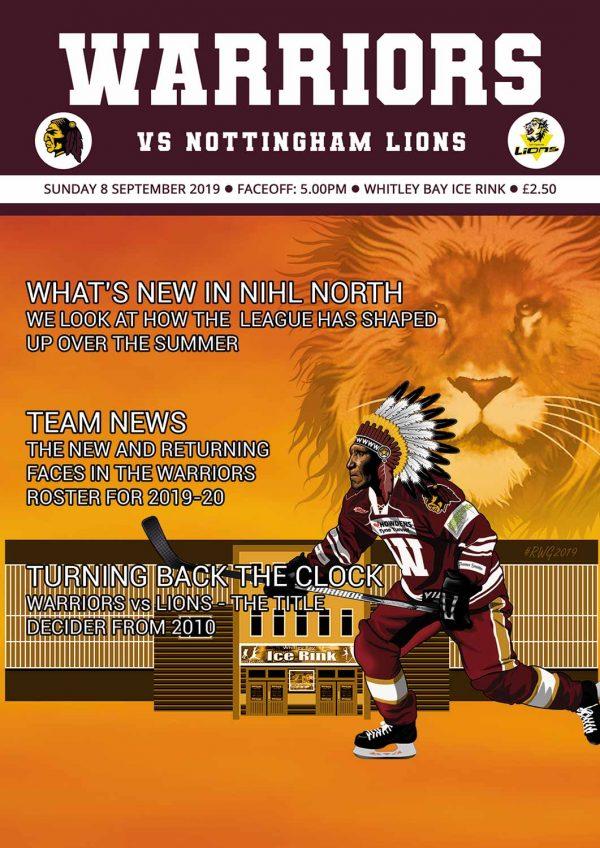 20190908 Nottingham programme