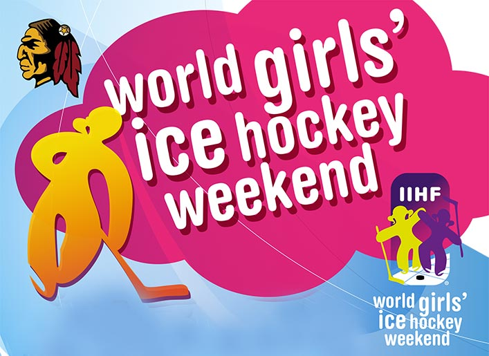 World Girls' Ice Hockey Weekend 2019