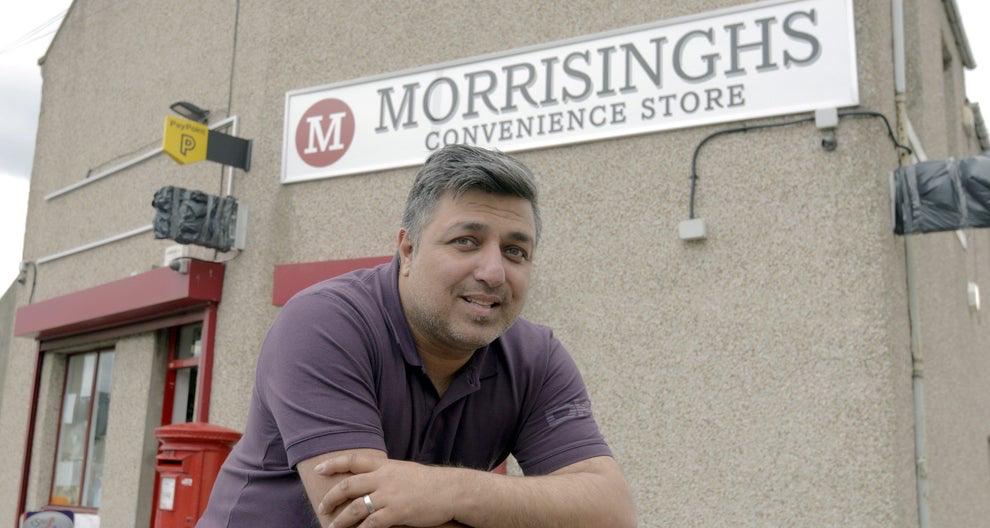 Jel Nagra from Morrisinghs