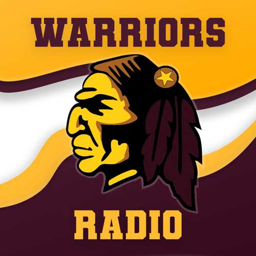 Warriors Radio logo