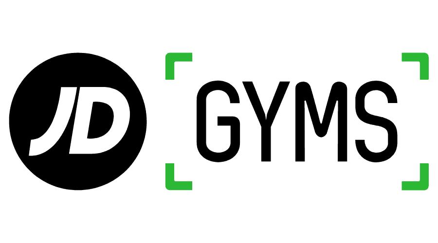 JD Gyms logo