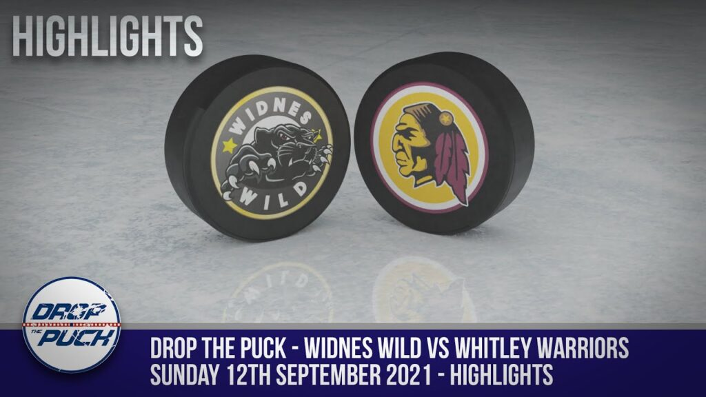 HIGHLIGHTS: Widnes Wild vs Whitley Warriors, 12 September 2021